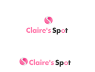 Claire's Spot Logo - Entry #97