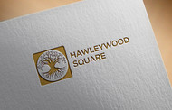 HawleyWood Square Logo - Entry #150