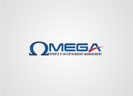 Omega Sports and Entertainment Management (OSEM) Logo - Entry #133