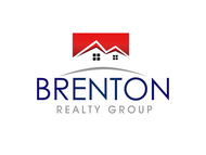 Brenton Realty Group Logo - Entry #8