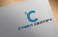 Cyber Certify Logo - Entry #112