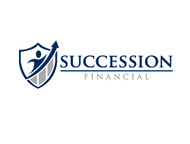 Succession Financial Logo - Entry #664