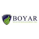 Boyar Wealth Management, Inc. Logo - Entry #26