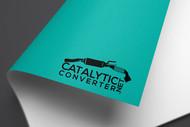 CatalyticConverter.net Logo - Entry #77