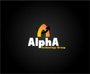 Alpha Technology Group Logo - Entry #110