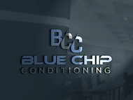 Blue Chip Conditioning Logo - Entry #147
