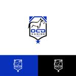 OCD Canine LLC Logo - Entry #190