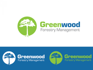 Environmental Logo for Managed Forestry Website - Entry #63