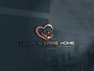 Lehal's Care Home Logo - Entry #70