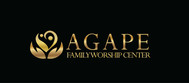Agape Logo - Entry #145