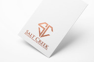 Salt Creek Logo - Entry #15