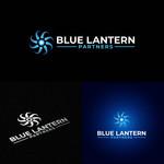 Blue Lantern Partners Logo - Entry #107