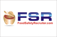 FoodSafetyRecruiter.com Logo - Entry #77