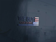 We Buy Your Shorts Logo - Entry #48