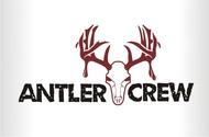 Antler Crew Logo - Entry #88