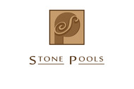Stone Pools Logo - Entry #97