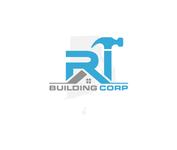 RI Building Corp Logo - Entry #321
