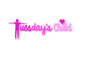 Tuesday's Child Logo - Entry #84