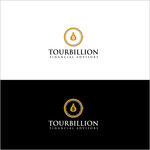 Tourbillion Financial Advisors Logo - Entry #290