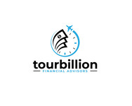 Tourbillion Financial Advisors Logo - Entry #355