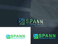 Spann Financial Group Logo - Entry #223