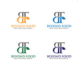 Beyond Food Logo - Entry #312
