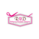 Rebecca Munster Designs (RMD) Logo - Entry #41