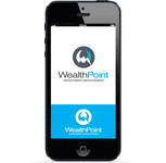 WealthPoint Investment Management Logo - Entry #24
