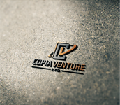 Copia Venture Ltd. Logo - Entry #126