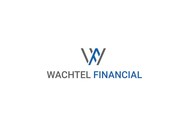 Wachtel Financial Logo - Entry #242