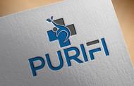 Purifi Logo - Entry #130