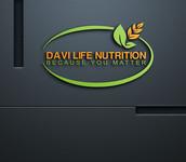 Davi Life Nutrition Logo - Entry #498