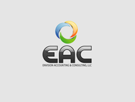 Envision Accounting & Consulting, LLC Logo - Entry #16