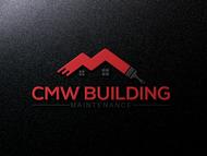CMW Building Maintenance Logo - Entry #116