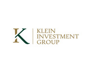 Klein Investment Group Logo - Entry #42