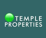 Temple Properties Logo - Entry #87
