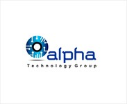 Alpha Technology Group Logo - Entry #177