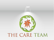 The CARE Team Logo - Entry #35