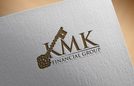 KMK Financial Group Logo - Entry #42