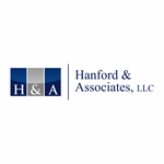 Hanford & Associates, LLC Logo - Entry #377