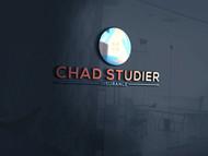 Chad Studier Insurance Logo - Entry #326