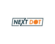 Next Dot Logo - Entry #450