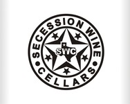 Secession Wine Cellars Logo - Entry #96