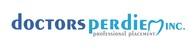 Doctors per Diem Inc Logo - Entry #148