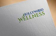 Hollywood Wellness Logo - Entry #21
