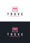 Trove Logo - Entry #177