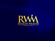 Reagan Wealth Management Logo - Entry #701
