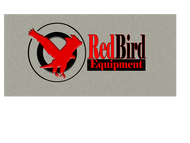 Redbird equipment Logo - Entry #24