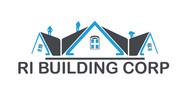 RI Building Corp Logo - Entry #307