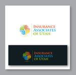 Insurance Associates of Utah Logo - Entry #13